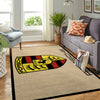 Limited Rectangular Rug