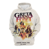 GRETA VAN FLEET LIMITED EDITION 3D PRINTING HOODIES D02