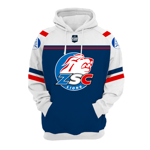 ZSC LION LIMITED EDITION HOODIES