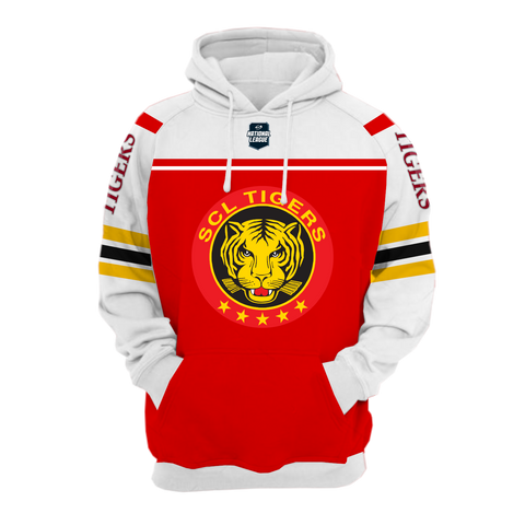 SCL TIGER LIMITED EDITION HOODIES 01r