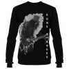 Love GnR Slash - long sleeves TShirt D01