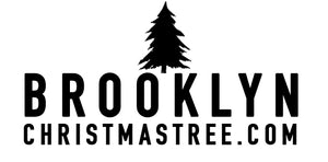 Brooklyn Christmas Tree Delivery