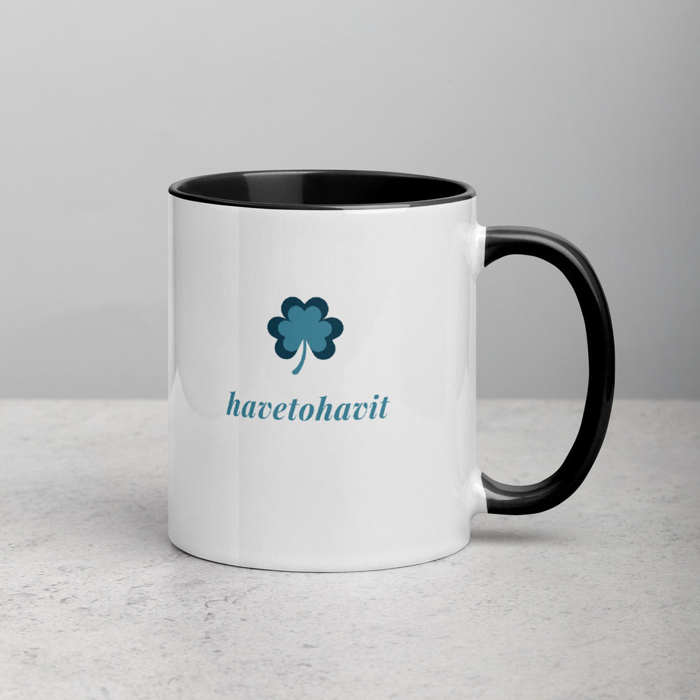 Havetohavit Mug