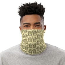 Load image into Gallery viewer, Beer Mug Neck Gaiter