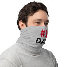 Load image into Gallery viewer, #1 Dad Neck Gaiter