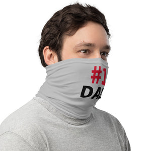 #1 Dad Neck Gaiter