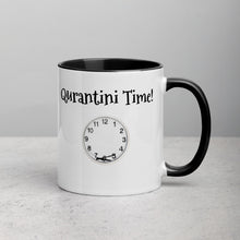 Load image into Gallery viewer, Quarantini Time! Mug