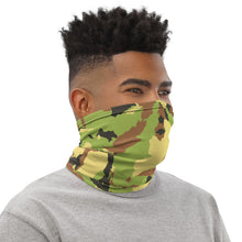 Load image into Gallery viewer, Camouflage Neck Gaiter/Face Covering