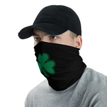 Load image into Gallery viewer, Shamrock Neck Gaiter/Face Covering