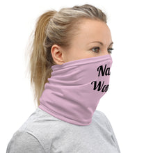 Load image into Gallery viewer, Nasty Woman Neck Gaiter