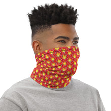 Load image into Gallery viewer, Flame Neck Gaiter/Face Covering