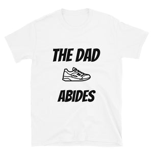 The Dad Abides Short-Sleeve T-Shirt