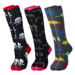 Knee-High 3 Pack #4