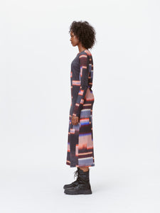 Lusaka Dress