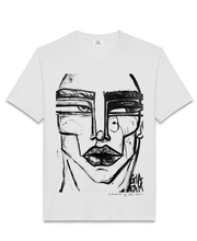 Load image into Gallery viewer, Face T-shirt