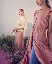 Load image into Gallery viewer, Orchid Maxi Dress