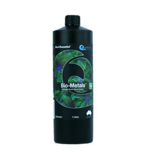 Quantum Bio-Metals - 1000ml