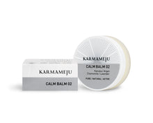 KARMAMEJU CALM / BALM 02 (TRAVEL)