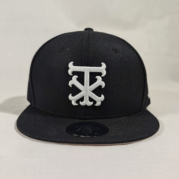 Fitted hat, Texas hat, TX hat, New era cap,
