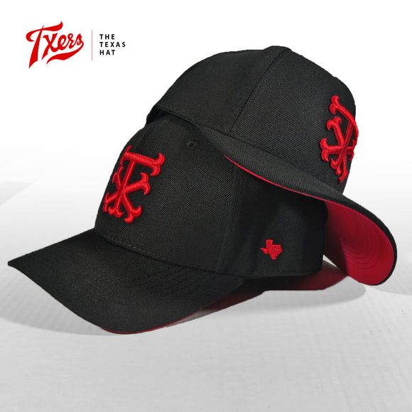 DeathRow - Lone Star Baseball hat