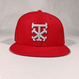 Red Republic - Fitted
