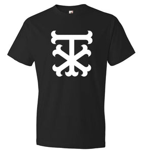 White TX T-Shirt