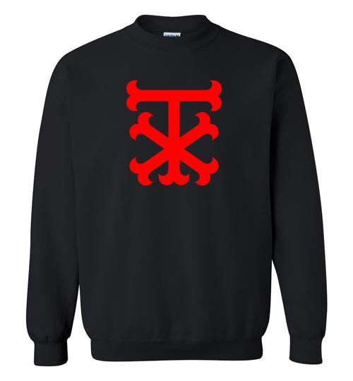 Red Label TX Sweatshirt