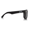 Original WeeFarers Baby Sunglasses Black Profile