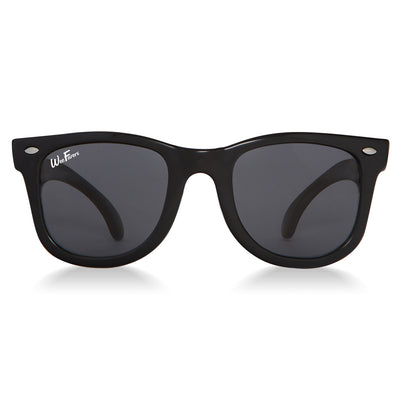 Original WeeFarers Baby Sunglasses Black