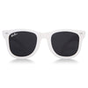 Original WeeFarers Baby Sunglasses White