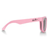Polarized WeeFarers Baby Sunglasses Pink