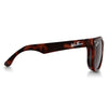 Polarized WeeFarers Baby Sunglasses Tortoise Shell
