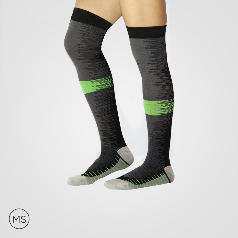 Richter Wave - Compression Socks
