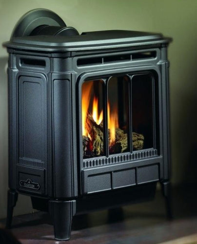 H27 GAS STOVES