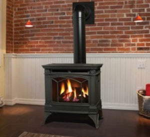 H35 GAS STOVES
