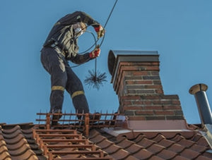 Safety Inspection Chimney Sweep Level 1