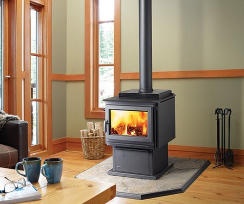 F3500 PRO-SERIES WOOD STOVES