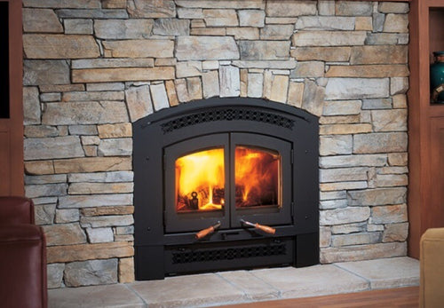 EX90 WOOD  FIREPLACES