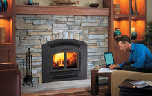 Load image into Gallery viewer, EX90 WOOD  FIREPLACES