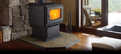 F5100 PRO-SERIES WOOD STOVES