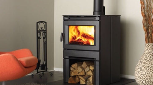 CS1200 ALTERRA WOOD STOVE