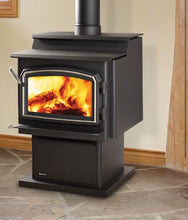 Load image into Gallery viewer, F2400 CLASSIC WOOD STOVES