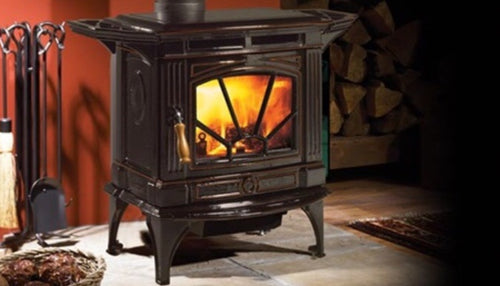 H200 WOOD STOVES