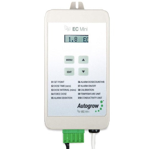 EC Mini Controller Kit