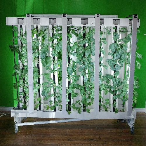 ZipGrow™ Education Rack