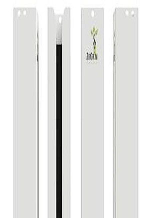 5' ZipGrow™ Tower 50-PACK