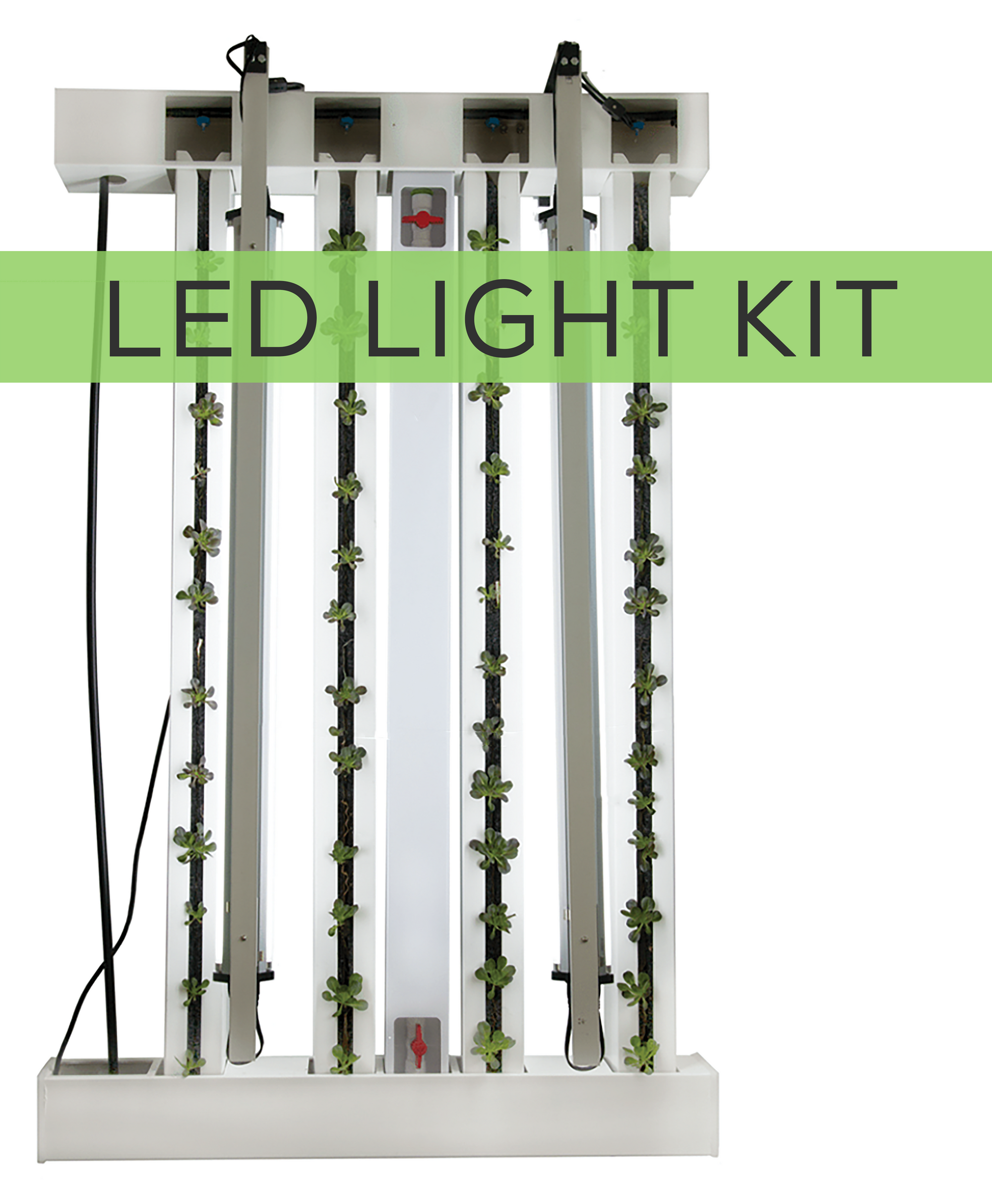 Farm Wall™ LED Light Kit