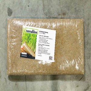 Terrefibre™ All Natural Hemp Mats (10-Pack)
