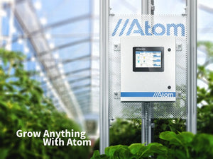 ATOM Integrated Grow Room Environment Controller