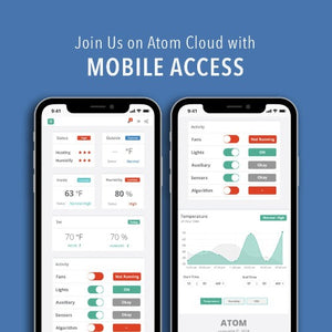 Atom 1 year Cloud License